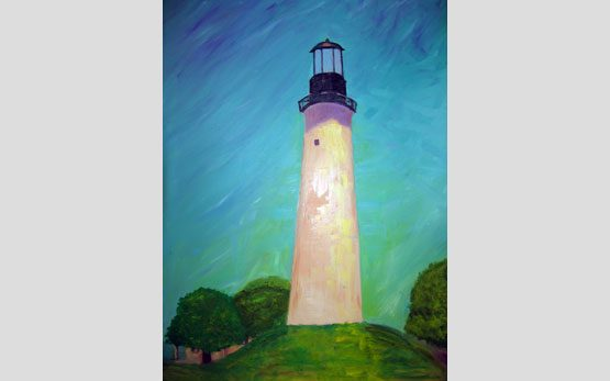 15_point_isabel_light_house